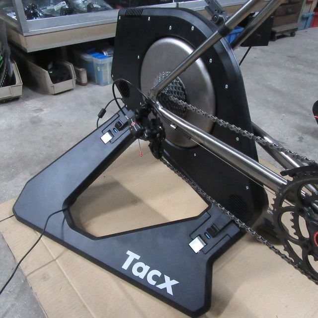Tacx / NEO Smart (2018